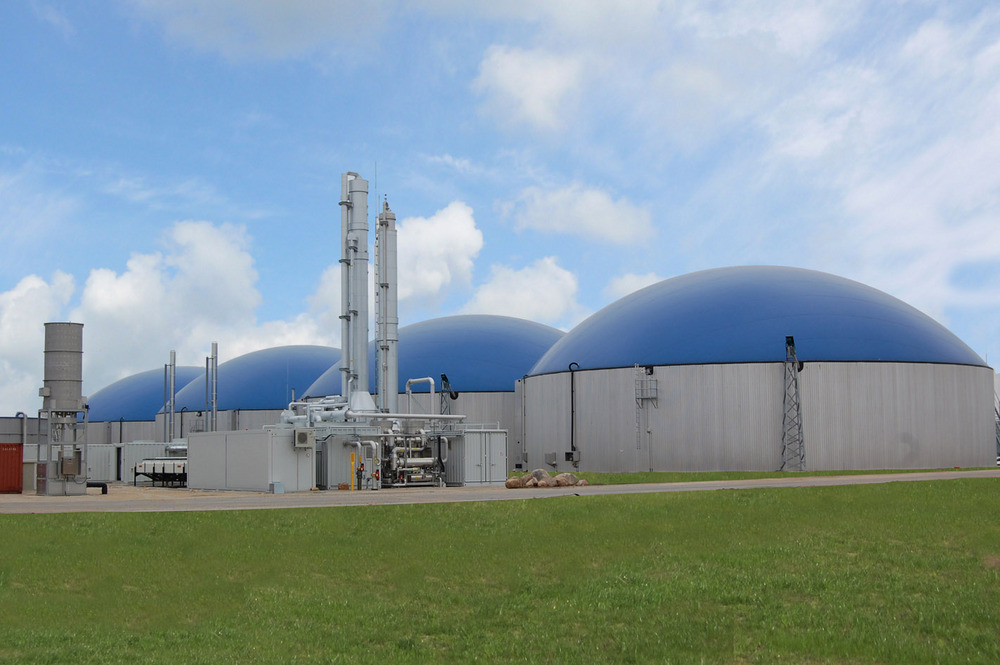 Biogas equipments in kerala