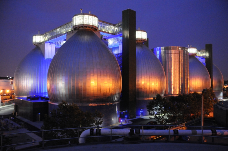 Biogas plant in kerala